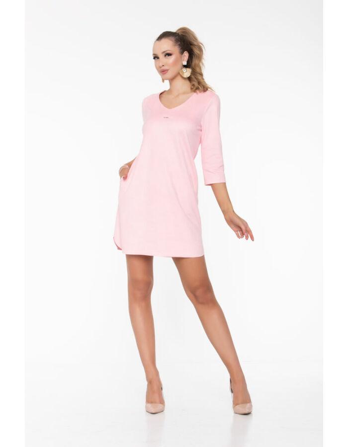 Donna ruha - rózsaszín