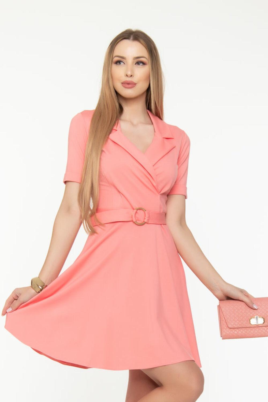 Lux ruha - lazac
